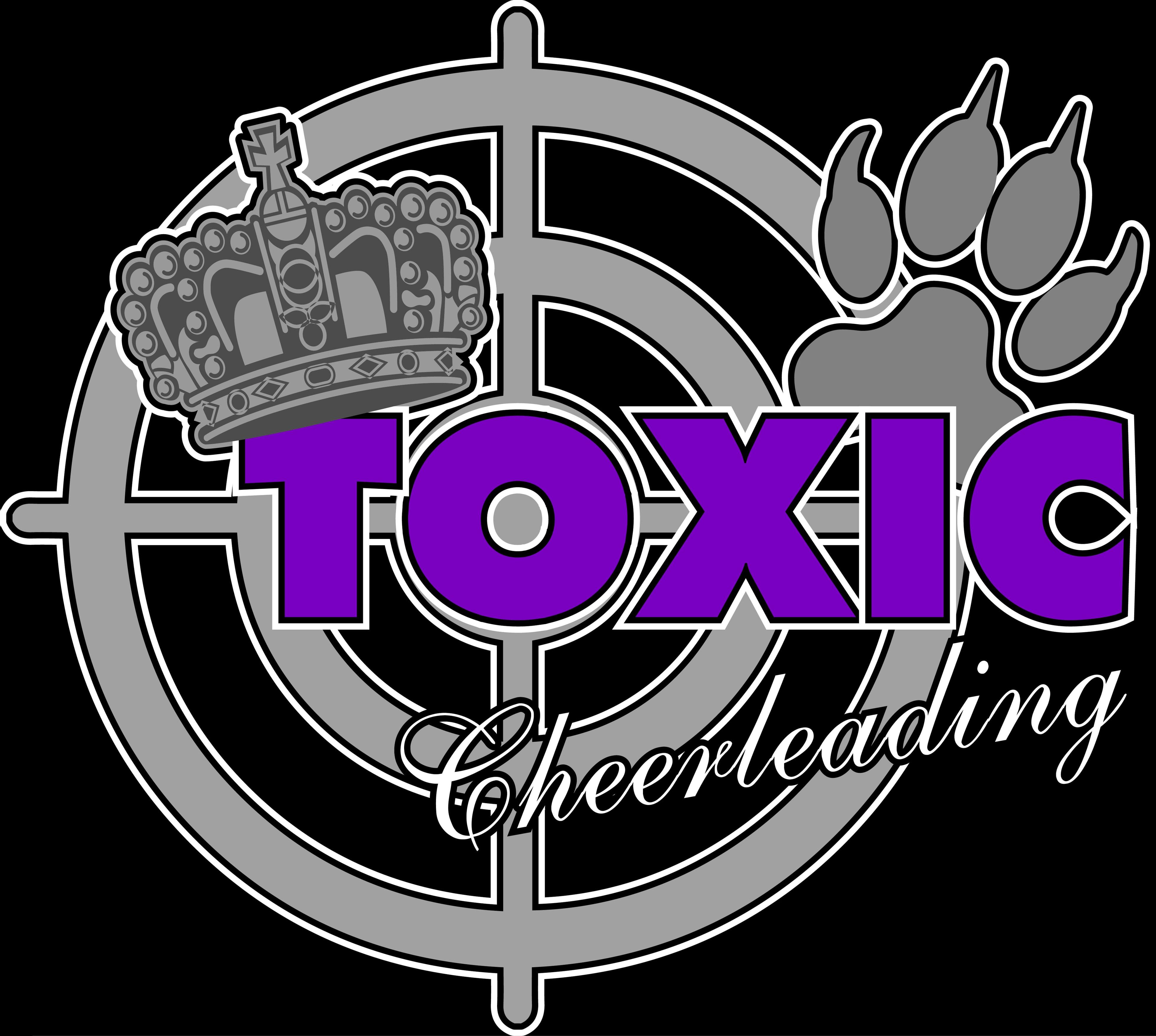 Toxic Cheer