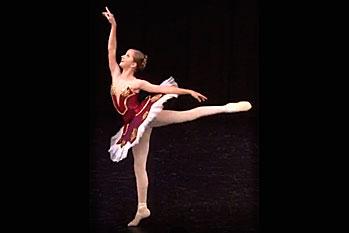 Ballet Classes - Studio X Dance