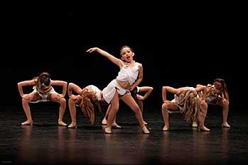 Studio X Dance Company